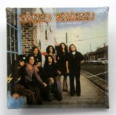 Lynyrd Skynyrd - 'Group' Square Badge